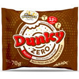 Cad.13/05/20 Amix Dunky Zero Mr Poppers 20 rosquillas x 70 gr