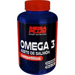 Mega Plus Omega 3 220 Caps