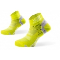 BV Sport Calcetines Running Light One Amarillo