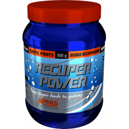 Mega Plus Recuper Power 500 Gr