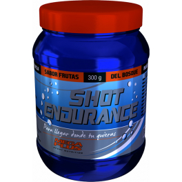 Mega Plus Shot Endurance 300 Gr