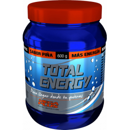 Mega Plus Total Energy 600 Gr