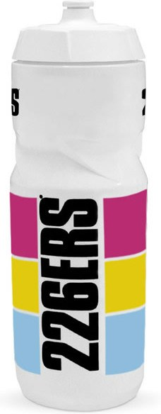 226ERS Bidon Blanco 800 ml