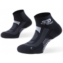 BV Sport Calcetines Running SCR One Negro