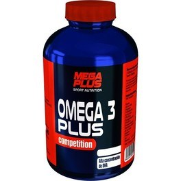 Mega Plus Omega 3 Plus 90 Caps