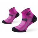 BV Sport Calcetines Running SCR One Rosa