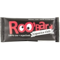 Roo Bar Regaliz & Chili Snack Bar Organic 1 barrita x 30 gr
