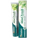 Himalaya Mint Fresh Herbal Toothpaste Pasta de Dientes Menta Fresca 75 ml