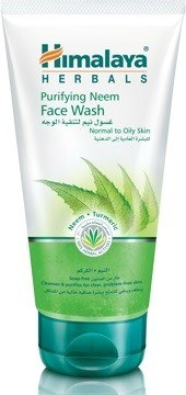 Himalaya Purifying Neem Face Wash Gel Limpiador Facial Purificante Neem 150 ml