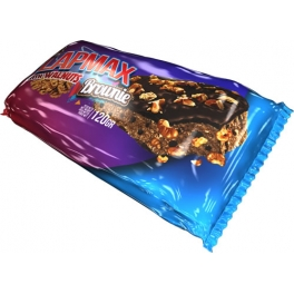 Max Protein Flap Max - FlapJack con Nueces 1 barrita x 120 gr