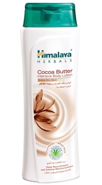 Himalaya Cocoa Butter Intensive Body Lotion 200 ml