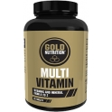Gold Nutrition Multi Vitamin 60 tabs