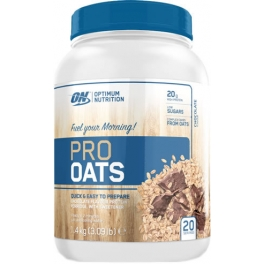 Optimum Nutrition Pro Oats 1,4 kg