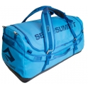- Sea To Summit Duffle Bag - Bolsa de Lona Azul 45L