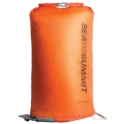 - Sea To Summit Air Stream Dry Sack - Saco de Aire Naranja