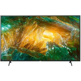 Sony Television 4k Android 400xr Sat Hdr10 T2 Usbg Bluet Kd49xh8096ba 49