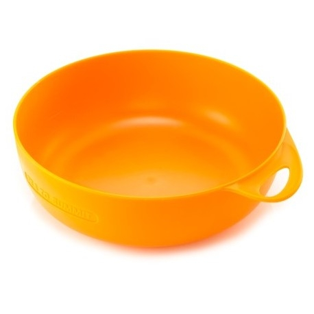 Sea To Summit Delta Bowl Recipiente Naranja