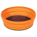 Sea to Summit XL-Bowl Recipiente Naranja