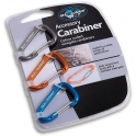 Sea to Summit Carabiner - Mosqueton 3 Pack