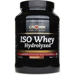 Crown Sport Nutrition Iso Whey Hydrolyzed Optipep 90 918 G