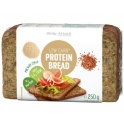 Body Attack Sports Nutrition Low Carb Protein Bread 250 gr