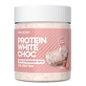 Body Attack Sports Nutrition Protein White Choc Strawberry 250 gr