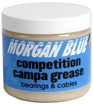 Morgan Blue Grasa rodamientos y cables (Competition campa grease) 200 gr