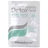 Cad-01/07/20 Prisma Natural Mascarilla Detox Facial 1 sobre x 25 ml