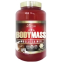 Invicted Body Mass Pro Muscle Gainer 2500 gr