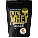 Cad-20/10/19 Gold Nutrition Total Whey 260 gr Choco-Avellana