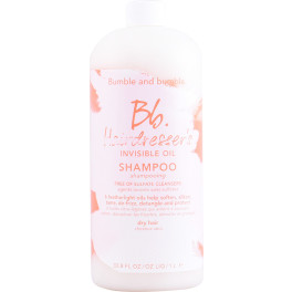 Bumble & Bumble Hairdresser's Invisible Oil Shampoo 1000 Ml Unisex
