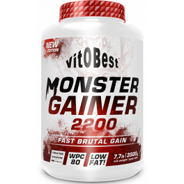 VitOBest Monster Gainer 2200 3 kg