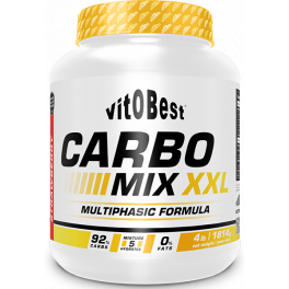 VitOBest Carbo Mix XXL 1,81 kg