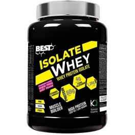 Best Protein Isolate Whey 900 gr