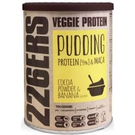 226ERS Veggie Protein Pudding Protéico 480 gr