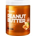 Cad-01/10/19 Body Attack Sports Nutrition Peanut Butter - Mantequilla de Cacahuete 1000 gr  Suave
