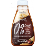 Menu Fitness The Gourmet Mantequilla Cacahuete 425 ml