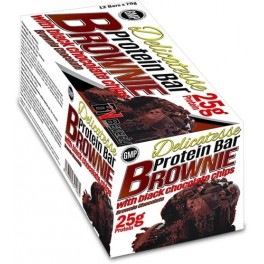 Beverly Nutrition Protein Brownie Bar 12 barritas x 70 gr