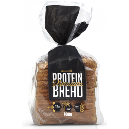 Quamtrax Gourmet Protein Bread - Pan Proteico 400 gr