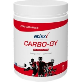 Etixx Carbo-Gy 560 gr