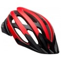 Bell Casco Catalyst Mips Rojo Mate - Negro