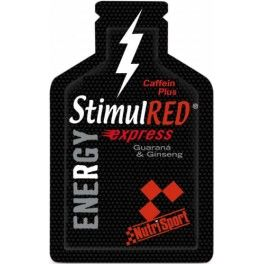 Nutrisport Stimul Red Express 1 gel x 30 ml