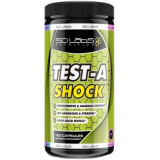 Scilabs Nutrition Test - A Shock 120 caps