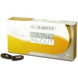 Marnys Beauty IN & OUT 30 perlas