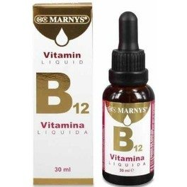 Marnys Vitamina B12 30 ml