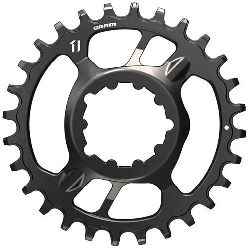 Sram Plato X-Sync Acero 11V 28D Dm 3Mm Off (Boost)