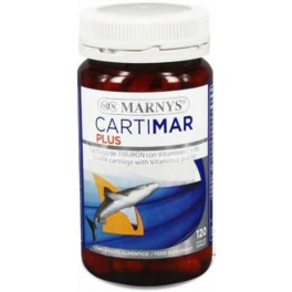 Marnys Cartimar Plus Cartilago de Tiburon 120 caps