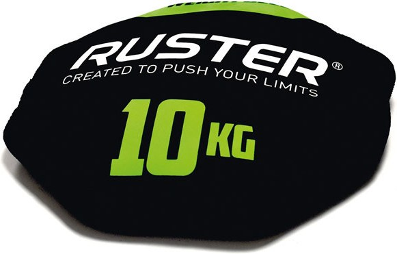 Ruster Weight Bell - 10 Kg