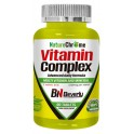 Cad-31/12/19 Beverly Nutrition Vitamin Complex 90 tabs