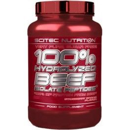 Scitec Nutrition 100% Hydrolyzed Beef Isolate Peptides 1800 gr